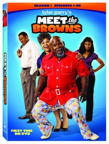 Watch Series Meet the Browns Season 1