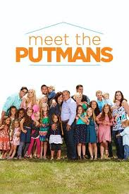 Meet the Putmans Season 1 123Movies