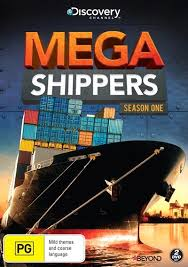 Mega Shippers Season 1 123Movies