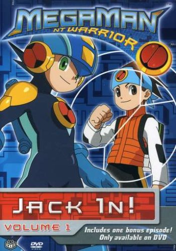 Watch Series MegaMan NT Warrior Season 1