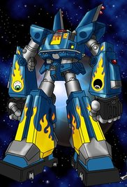 Watch Series Megas XLR Season 1