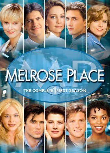 Melrose Place Season 4 funtvshow