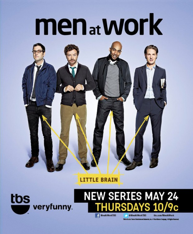 Men at Work Season 1 123Movies
