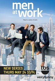 Men at Work Season 2 123Movies