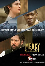 Mercy Street - season 2 Season 1 123Movies