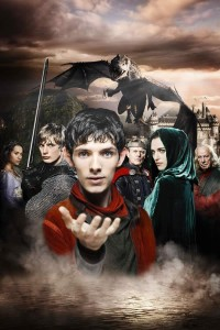 Watch Series Merlin Season 2