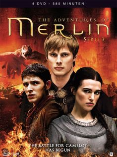 Merlin Season 3 123Movies