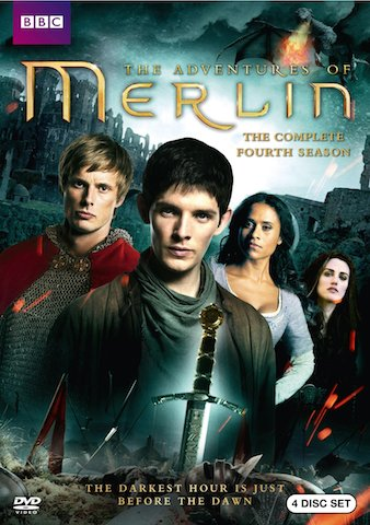 Merlin Season 4 123streams