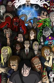Metalocalypse Season 3 123Movies