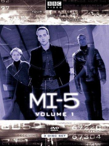 Watch Series MI-5 Season 1