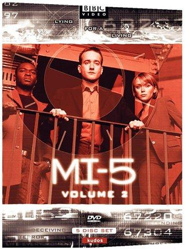 Watch Series MI-5 Season 3