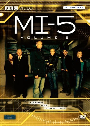 Watch Series MI-5 Season 5