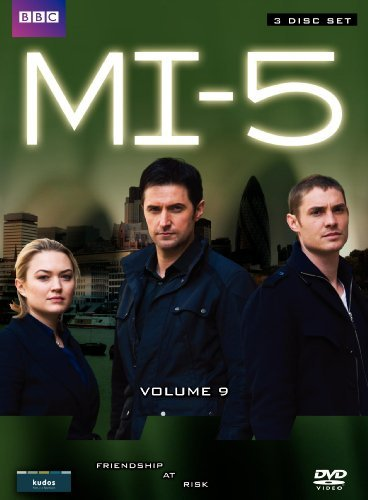 Watch Series MI-5 Season 9