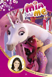 Mia and Me Season 3 123movies