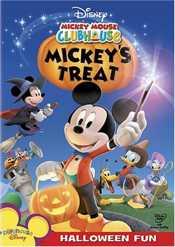 Mickey Mouse Clubhouse Season 1 123movies