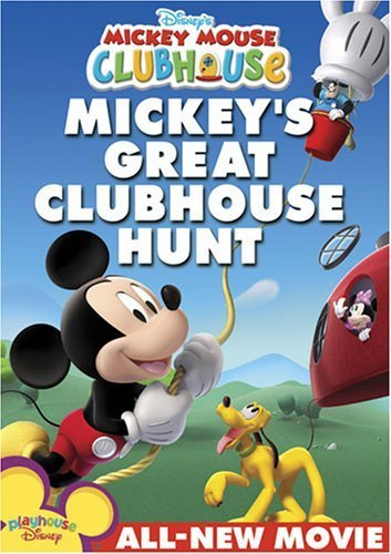 Mickey Mouse Clubhouse Season 2 funtvshow