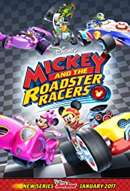 Mickey Mouse Mixed-Up Adventures Season 1 123Movies