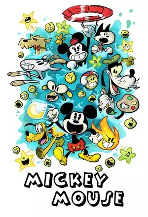 Mickey Mouse Season 2 funtvshow