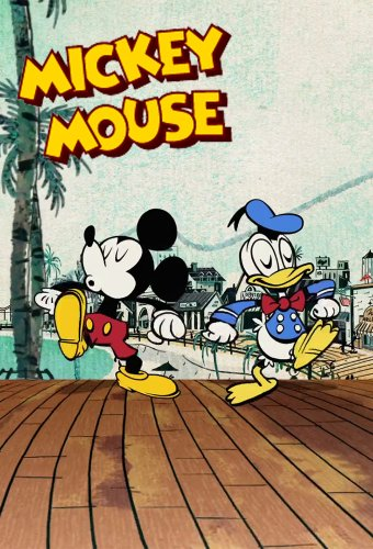Watch Series Mickey Mouse Season 3