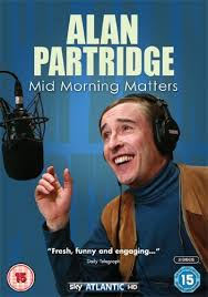 Mid Morning Matters with Alan Partridge Complete Season 1 funtvshow