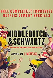 Middleditch & Schwartz Season 1 123Movies