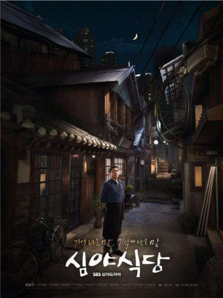 Midnight Diner Season 1 123Movies