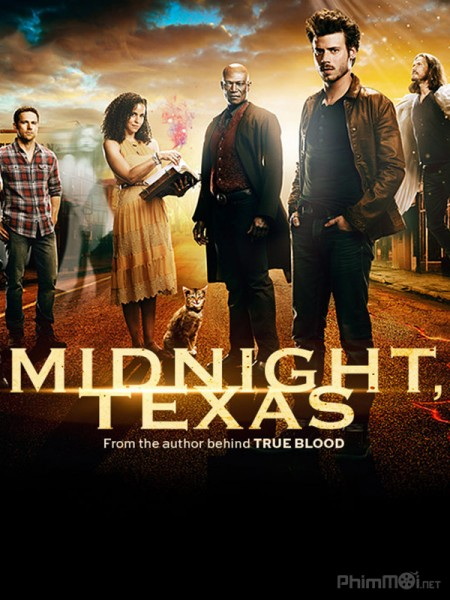 Midnight, Texas Season 1 123Movies