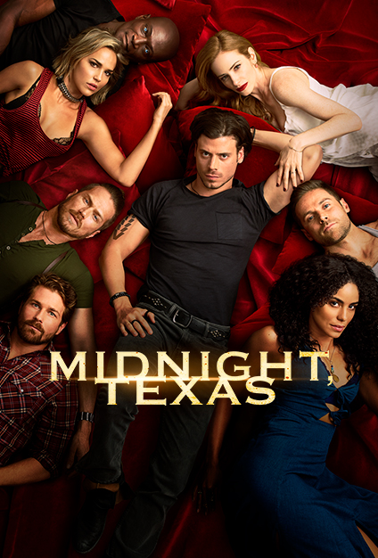 Midnight, Texas Season 2  123streams