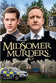 Midsomer Murders Season 21 123streams
