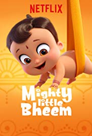 Mighty Little Bheem Season 1 123streams