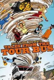Mike Judge Presents Tales from the Tour Bus Season 2 123Movies