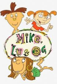 Watch Series Mike, Lu & Og Season 1