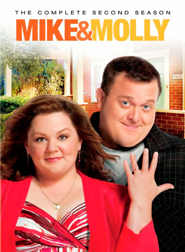 Mike & Molly Season 1 123Movies