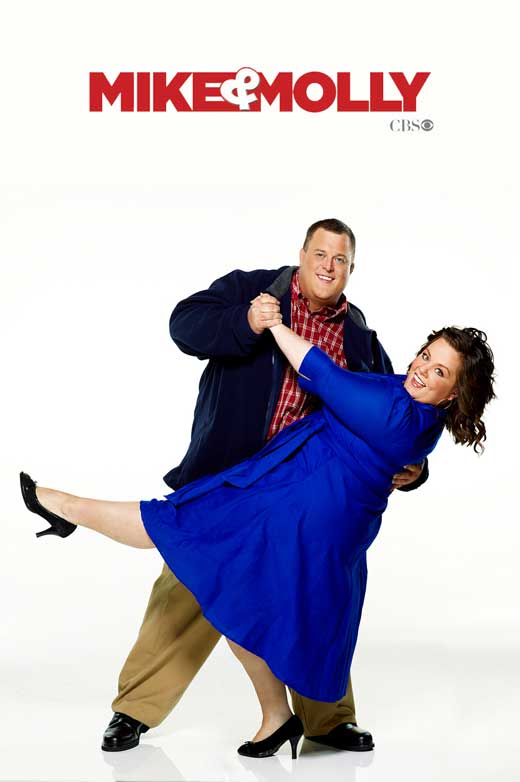 Mike & Molly Season 3 123Movies