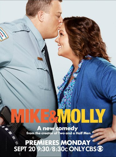 Mike & Molly Season 4 123Movies