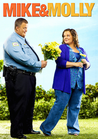 Mike & Molly Season 5 123Movies