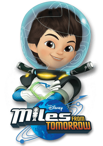 Miles from Tomorrowland Season 1 123Movies