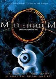 Watch Series millennium Season 1