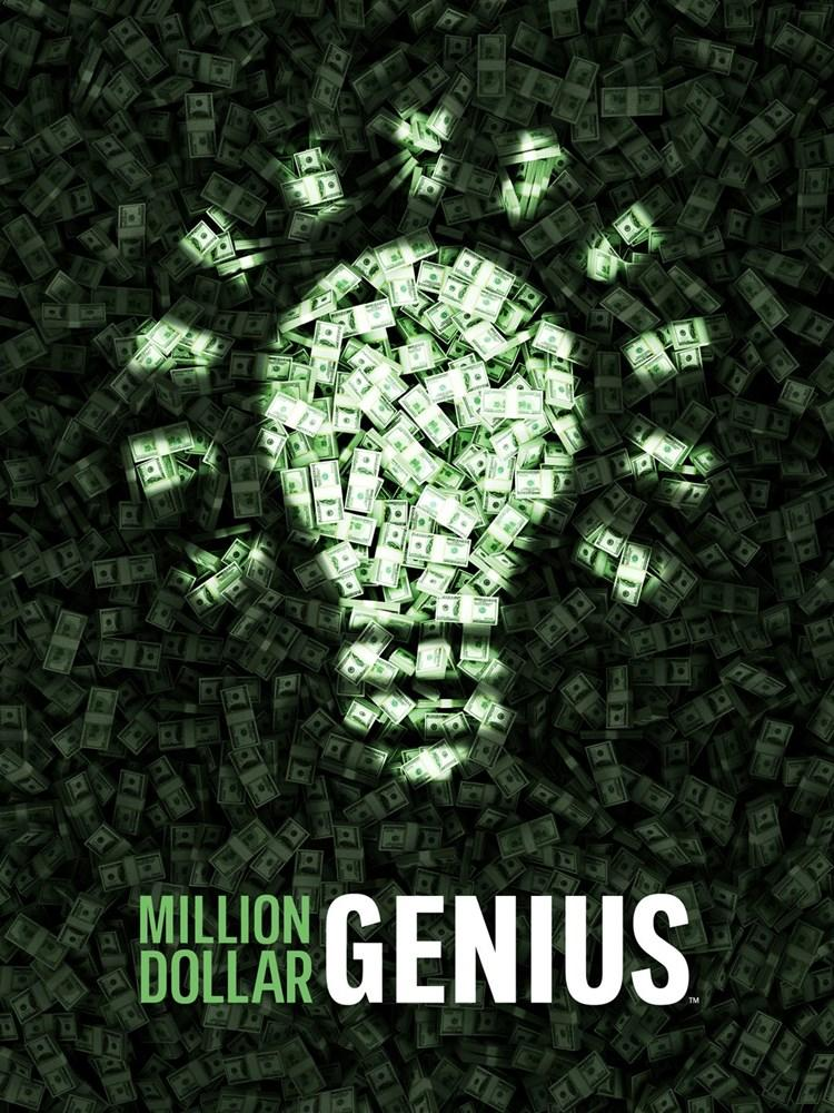 Million Dollar Genius Season 1 123streams