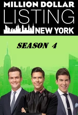 Million Dollar Listing New York Season 4 123Movies