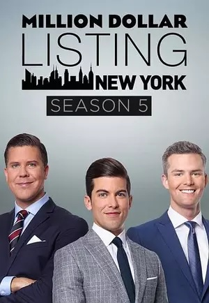 Million Dollar Listing New York Season 5 123Movies