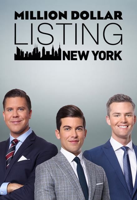 Million Dollar Listing New York Season 7 123Movies