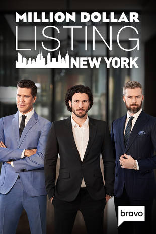 Million Dollar Listing Ny Season 1 123Movies