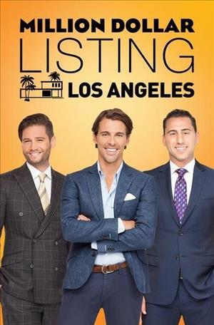 Watch Series Million Dollar Listing Season 1