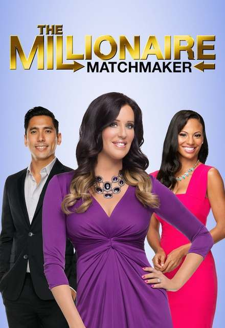 Million Dollar Matchmaker Season 02 123Movies