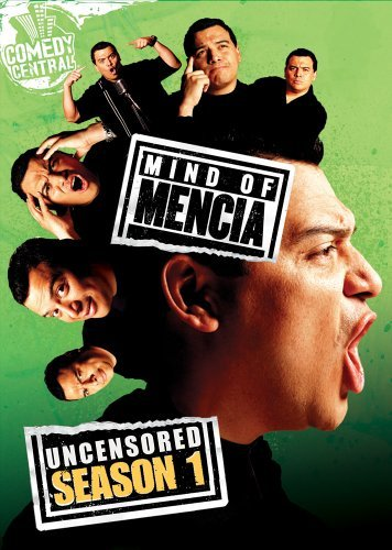 Mind of Mencia Season 1 Projectfreetv
