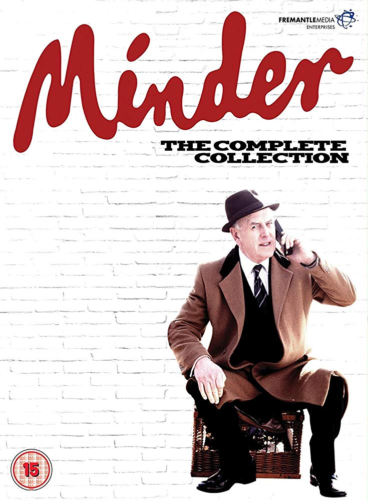 Minder Season 8 123Movies