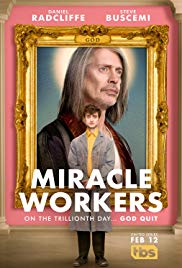 Watch Series Miracle Workers Season 1