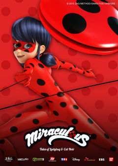 Miraculous Tales of Ladybug & Cat Noir Season 1 123streams