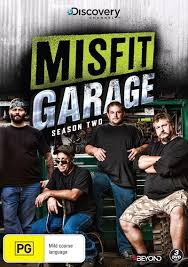Misfit Garage Season 5 putlocker